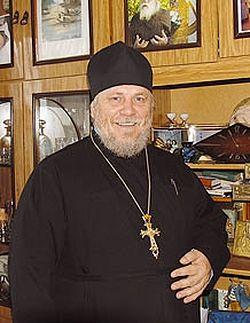 Николай Агафонов