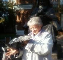 Татьяна Акуловская