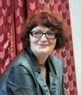 Наталья Горбачёва