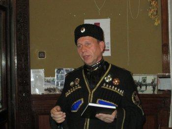 Олег Дрямин