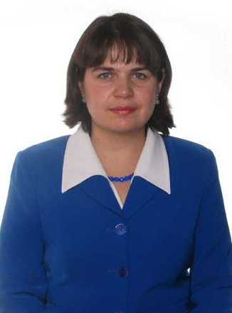 Ольга Иженякова