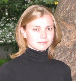 Елена Кочергина