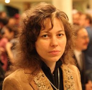 Елена Крыжановская