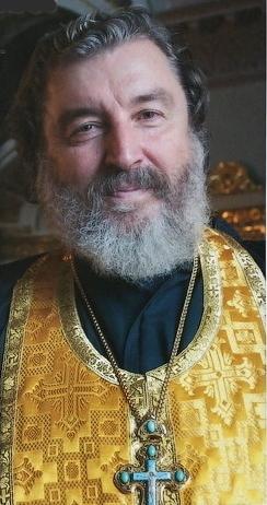 Савва Михалевич