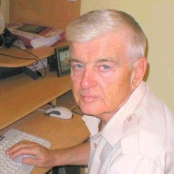 Борис Никитенко