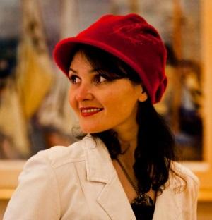 Наталья Романова-Сегень