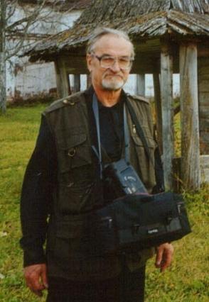 Геннадий Русский
