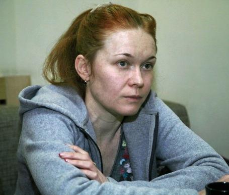 Юлия Сысоева