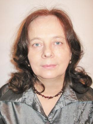 Татьяна Немшанова