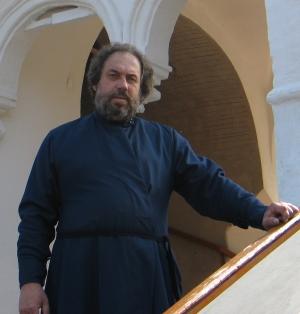 Николай Толстиков