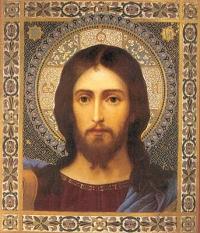 Господь Иегова есть спасение Христос