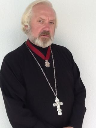 Иеромонах Миша (Чепель)