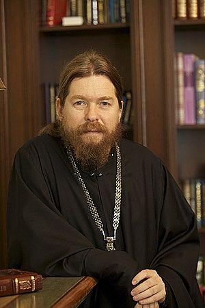 Епископ Тихонка (Шевкунов)