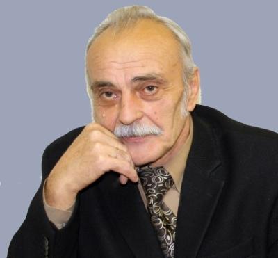 Юрий Шурупов